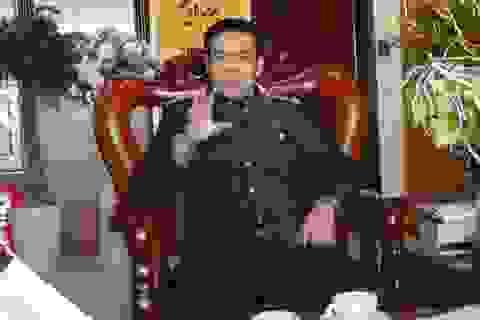 """Hành trình truy bắt đường dây ma túy  """"khủng"""" trên đất Lào"""