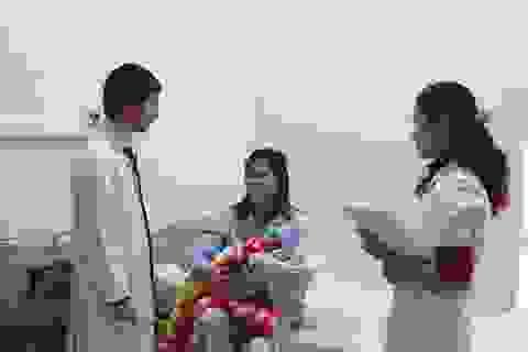 Cứu thành công 2 mẹ con sản phụ nhờ cấy máy tạo nhịp tim tạm thời