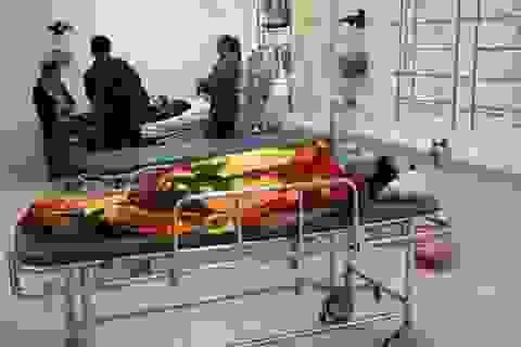 Sau tiêm vắc xin sởi - rubella, 2 nữ sinh nhập viện cấp cứu