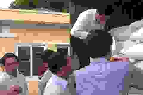 Hà Tĩnh hỗ trợ khẩn cấp 50 tấn gạo giúp các hộ dân bị thiệt hại vì cá chết