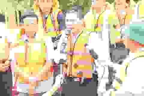 Bộ trưởng Nông nghiệp: Không được để người dân vùng lũ chịu đói, khát