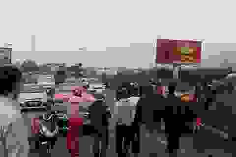 Vụ dân chặn trạm thu phí Bến Thủy: Kiến nghị miễn phí cho dân vùng ảnh hưởng?