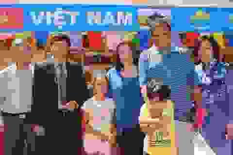 Tăng cường quảng bá kinh tế thương mại Việt Nam tại Nam Phi