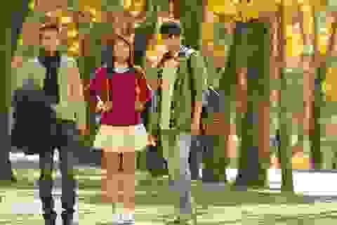 Phim truyền hình hợp tác Việt Nam - Hàn Quốc hứa hẹn gây sốt