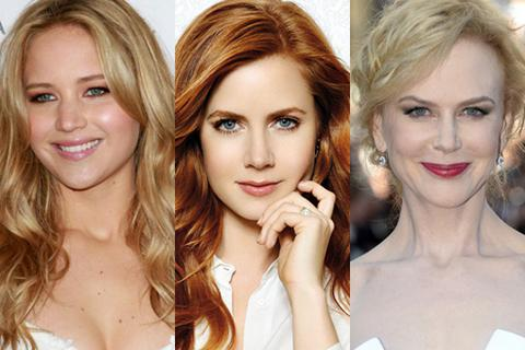 Những diễn viên đoạt Quả Cầu Vàng trong 2 năm liên tiếp