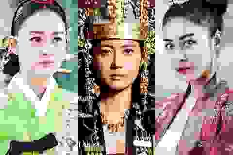 """Những nhân vật hoàng hậu làm """"khuynh đảo"""" màn ảnh Hàn Quốc"""