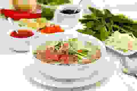 Báo Mỹ đặt câu hỏi: Vì sao nên ăn nhiều món Việt hơn nữa?