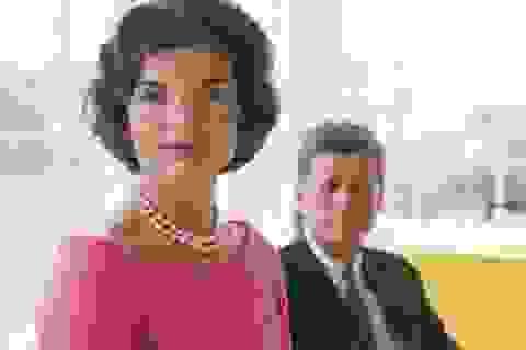 Đấu giá thư tay của phu nhân cố Tổng thống Mỹ Kennedy