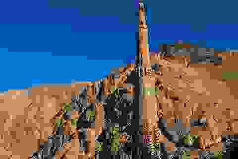 Những Di sản Thế giới của UNESCO có nguy cơ biến mất vĩnh viễn