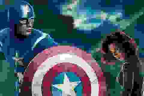 """Bom tấn """"Captain America"""" tuyển diễn viên Đông Nam Á"""