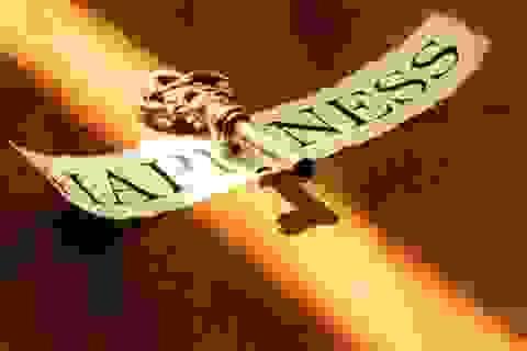 Những bí mật của hạnh phúc