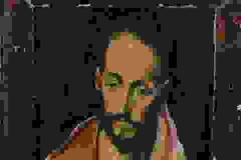 Bức tranh vô danh bất ngờ có giá 4 tỉ đồng