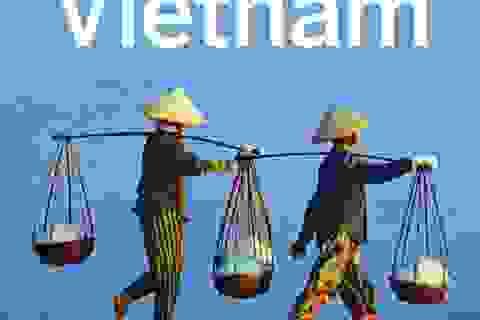 Những cuốn sách thế giới viết về Việt Nam