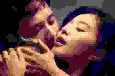 """Phạm Băng Băng trong phim """"nóng"""" nhất lịch sử màn ảnh Trung Quốc"""