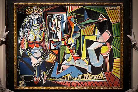 Lộ diện đại gia châu Á chi 4.000 tỉ đồng mua tranh Picasso