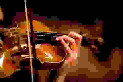 Dàn nhạc 70 người được trình diễn chỉ với… một nhạc công