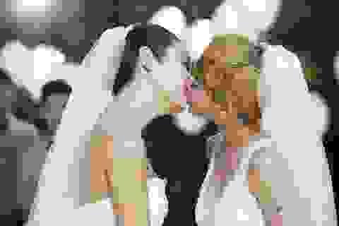 Lâm Tâm Như xuất hiện trong MV cổ vũ hôn nhân đồng giới