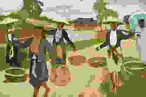 Họa sĩ Pháp đã vẽ Việt Nam như thế nào?