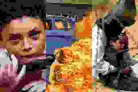 Sự thật tàn nhẫn và những bức ảnh báo chí gây tranh cãi