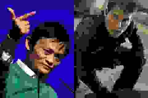 """Người giàu nhất Trung Quốc bỏ tiền làm phim """"Nhiệm vụ bất khả thi"""""""