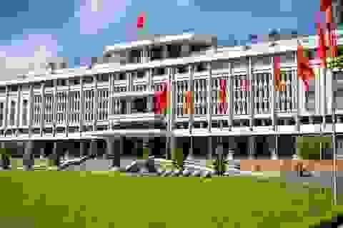 TPHCM tổ chức Lễ viếng và truy điệu Đại tướng Võ Nguyên Giáp