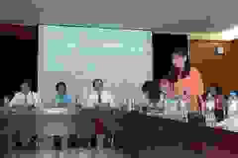 """Nữ doanh nhân Việt: """"Giặc đến nhà, đàn bà cũng đánh"""""""