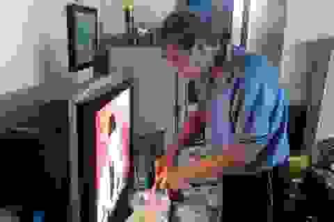 Hành trình 13 năm đi xin cấp sổ đỏ của cụ ông 81 tuổi vẫn bị đùn đẩy trách nhiệm