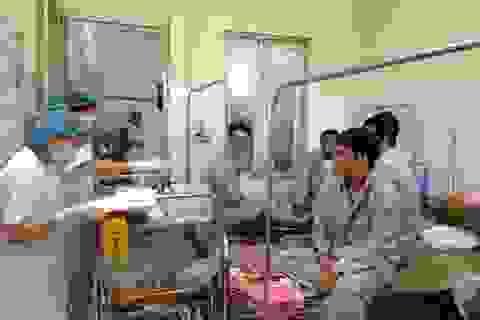 Đỉnh dịch sốt xuất huyết, 25 người tử vong