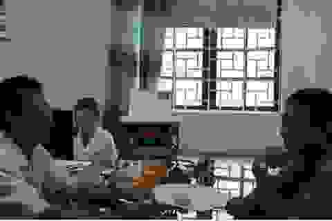 Mở rộng mô hình cai nghiện thuốc lá tại trạm y tế xã