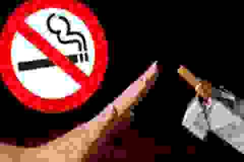 Xử phạt hơn 90 triệu các vi phạm về phòng chống tác hại thuốc lá