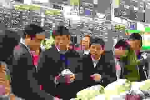 Tăng cường giám sát để người dân được sử dụng rau, thịt an toàn