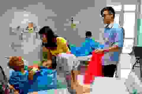 Người Việt tử vong vì ung thư thuộc top cao trên thế giới