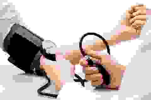 Gần 50% người trưởng thành bị tăng huyết áp