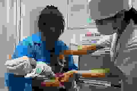 Việt Nam: Hơn 10% dân số nhiễm vi rút viêm gan