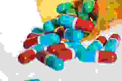 Hà Nội: Đình chỉ lưu hành 2 loại thuốc không đạt chuẩn