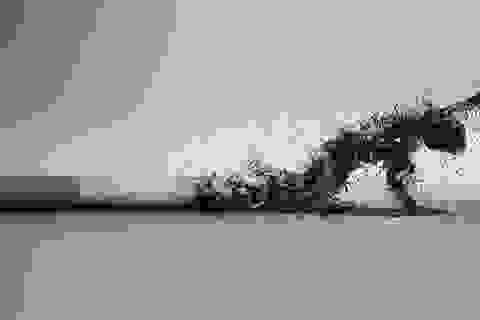 Tỉ lệ hút thuốc thụ động giảm mạnh nhờ nhiều người Việt bỏ thuốc lá
