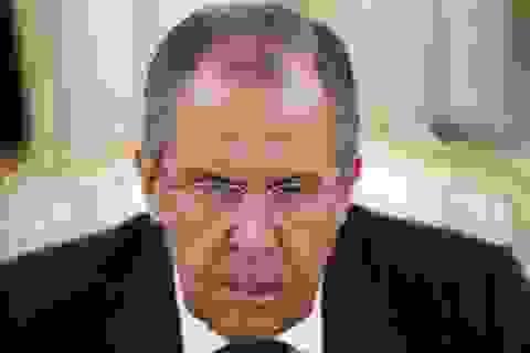 Ngoại trưởng Nga-Thổ Nhĩ Kỳ nhất trí gặp mặt sau vụ Su-24