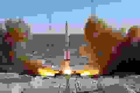 Nga phóng thử thành công tên lửa diệt vệ tinh