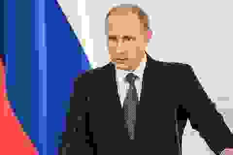 Tổng thống Putin tuyên bố không bỏ qua cho Thổ Nhĩ Kỳ vì vụ Su-24