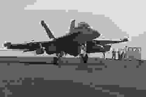 Mỹ dùng công nghệ nào đối phó với hệ thống tên lửa S-400 của Nga?