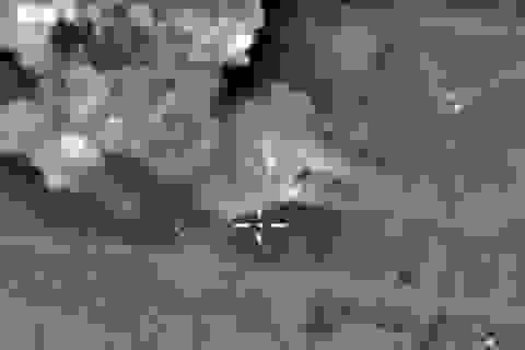 """Mỹ tố ngược Nga không kích """"nhầm"""" kho đạn của quân đội Syria"""