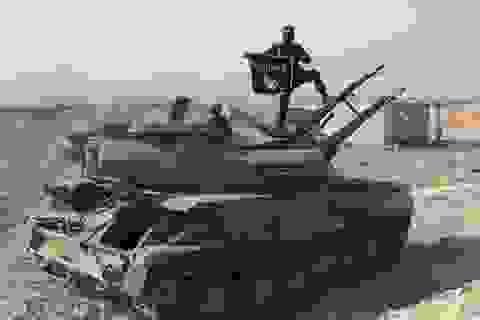 Nga: IS đã chiếm 70% lãnh thổ Syria