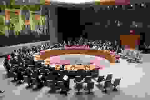 Liên Hợp Quốc tìm kiếm tổng thư ký mới