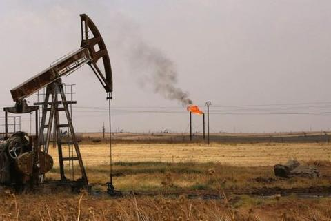 Na Uy tố hầu hết dầu của IS tuồn vào Thổ Nhĩ Kỳ với giá cực rẻ