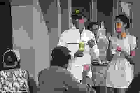 Tiết lộ chi phí các kỳ nghỉ lễ của gia đình Obama