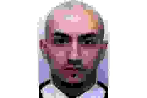 Kẻ tấn công khủng bố Paris được chôn ở mộ vô danh