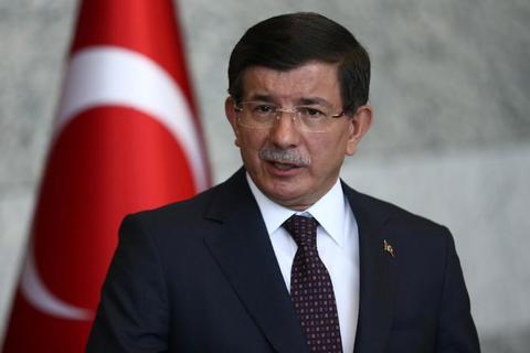 Thủ tướng Thổ Nhĩ Kỳ phủ nhận chỉ đạo bắn rơi Su-24 của Nga