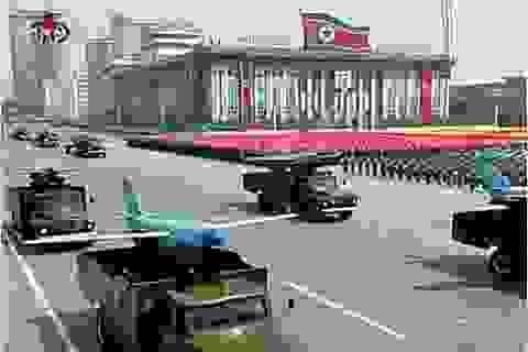 Tiết lộ dự án máy bay không người lái tuyệt mật của Triều Tiên