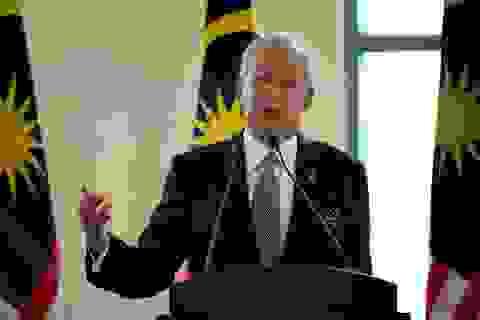 Hoàng gia Ả rập Xê út tặng Thủ tướng Malaysia gần 700 triệu USD