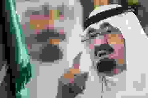 """Hé lộ """"món quà"""" 681 triệu USD Hoàng gia Ả rập Xê út tặng Thủ tướng Malaysia"""